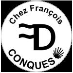 Chez François, gîtes à Conques